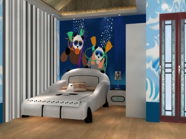 Panda Inn 4