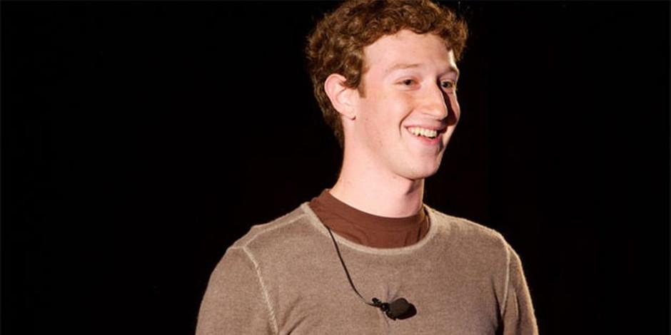 Peki ya, Mark Zuckerberg Facebook'u bulmuş olmasaydı?