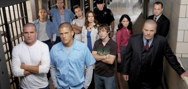 Prison Break ekranlara dönüyor