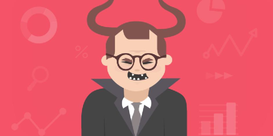 Berbat patronlarınızdan öğrenebileceğiniz 8 liderlik dersi
