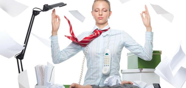 Stres, endişe ve korkuyu yenmeniz için 11 bilimsel hile