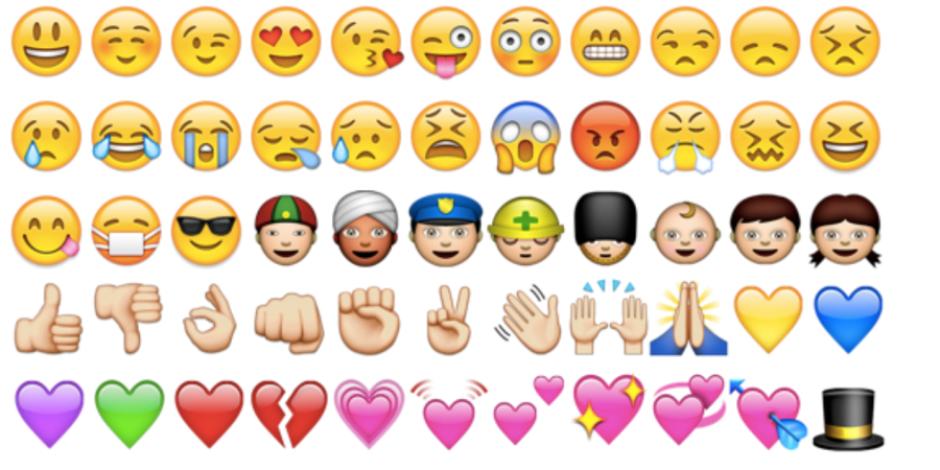 Emojileri ciddiye almanız için 7 sebep