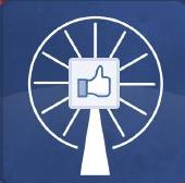 facebook-dönme-dolap