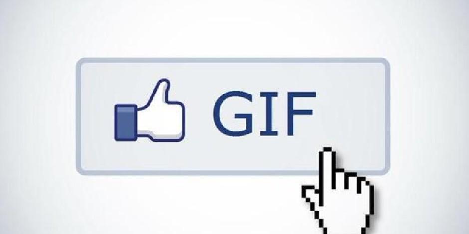 Facebook'ta daha önce kullanıcılara açılan GIF'ler şimdi markalar için geliyor