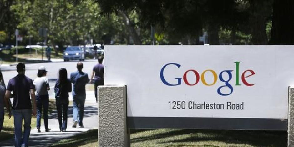 Google'da çalışanlar maaşlar hakkında konuştuğunda neler oluyor?