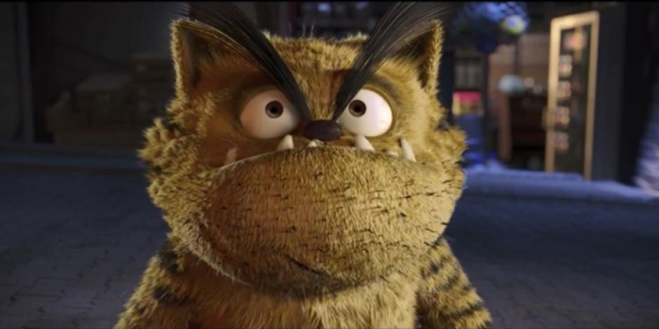 Kötü Kedi Şerafettin'in ilk fragmanı yayınlandı