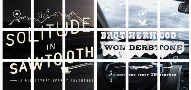 Land Rover'ın dikkat çeken Instagram macerası