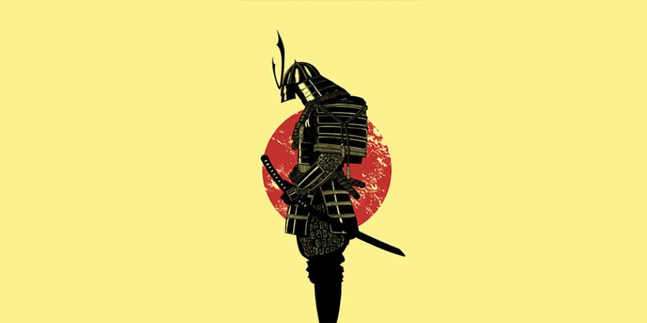 Vazgeçerek başaran girişimciler: Modern dünyanın samurayları