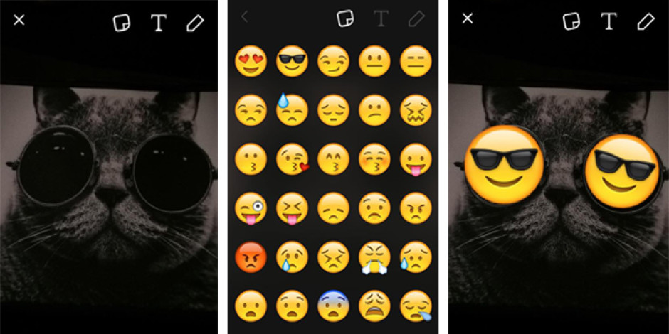 Snapchat'in dikkat çeken yeni özellikleri