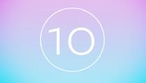 Haftanın en çok dinlenen 10 şarkısı