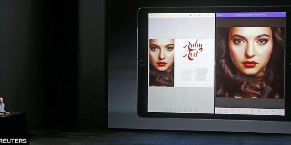 iPad Pro'nun Photoshop Fix tanıtımı, cinsiyetçilikle suçlandı!