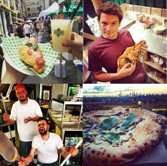 6-Pizza Pilgrims