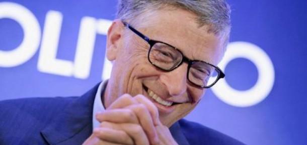 Bill Gates hakkında şaşırtan 10 bilgi