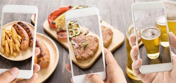 Markaların ağzınızı sulandıracak Instagram hesapları