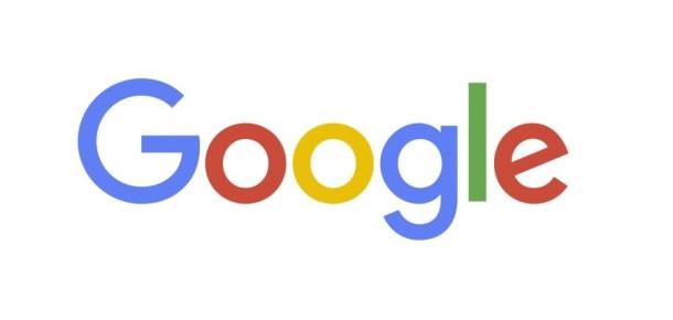 Google'ın değerlendirdiği diğer logo seçenekleri