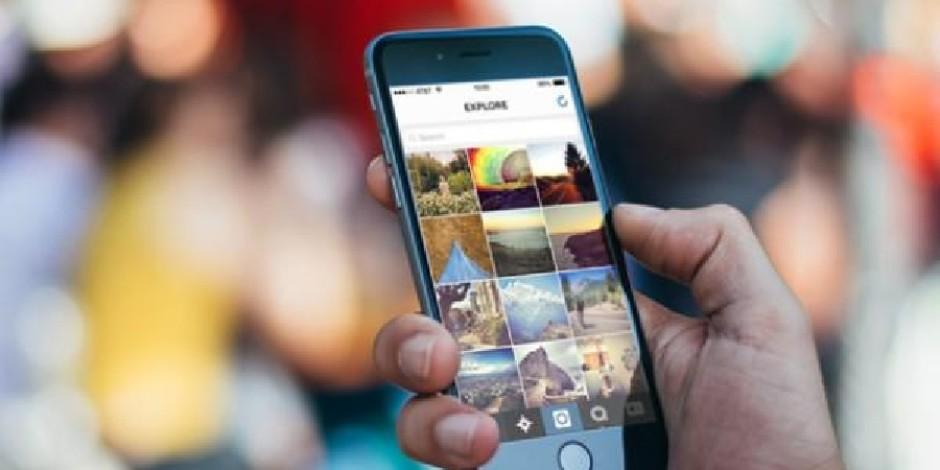 Instagram'ın yeni özelliği karanlıkta mükemmel selfieler çekmenizi sağlıyor