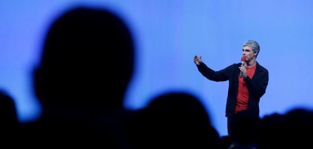 Google'da çalışanlar için Sergey veya Larry ile görüşmek ne kadar kolay?