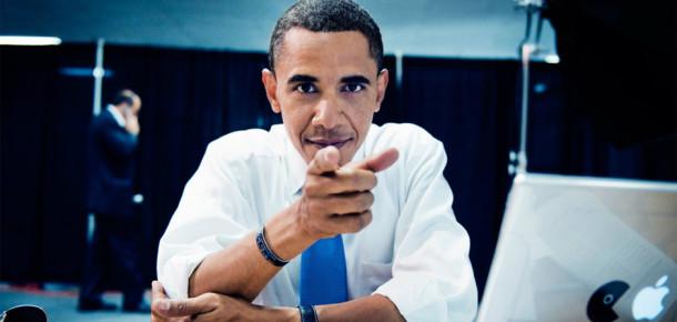 Obama'nın anlamlı sosyal medya dersi