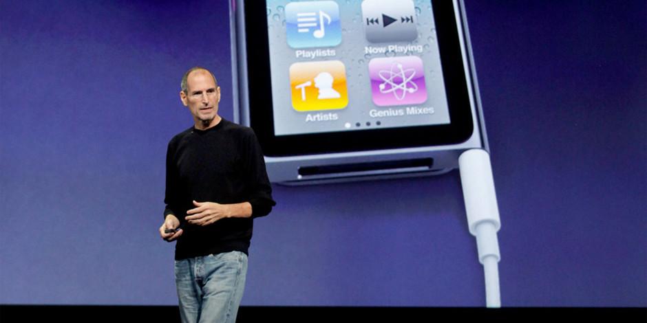 Steve Jobs'un etkili toplantı teknikleri