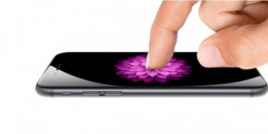 iPhone 6S, üç aşamalı dokunma teknolojisi olan 3D Touch ile birlikte gelecek