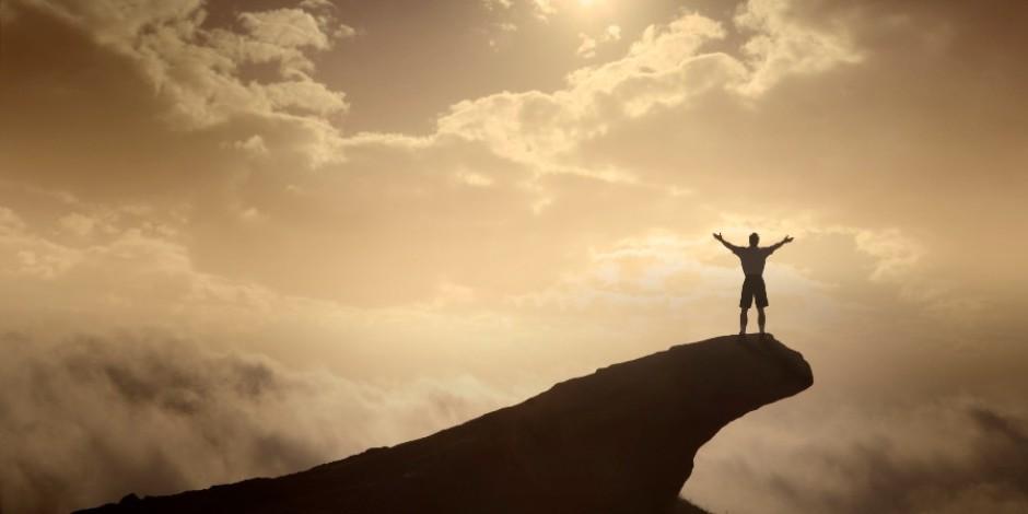 Yaşadığımız her şeyde bir ders var, başarısızlık da dahil