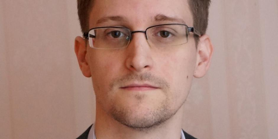 Edward Snowden'in onaylı Twitter hesabı