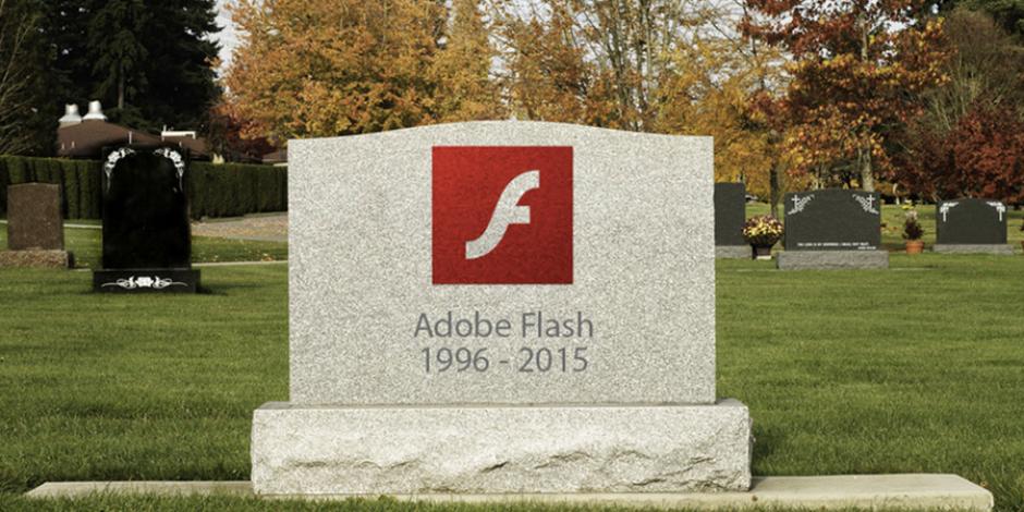 Adobe Flash, Google'ın son hamlesi ile ölüme bir adım daha yaklaştı