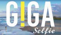 Avustralya'dan turistler için büyük çaplı selfie servisi
