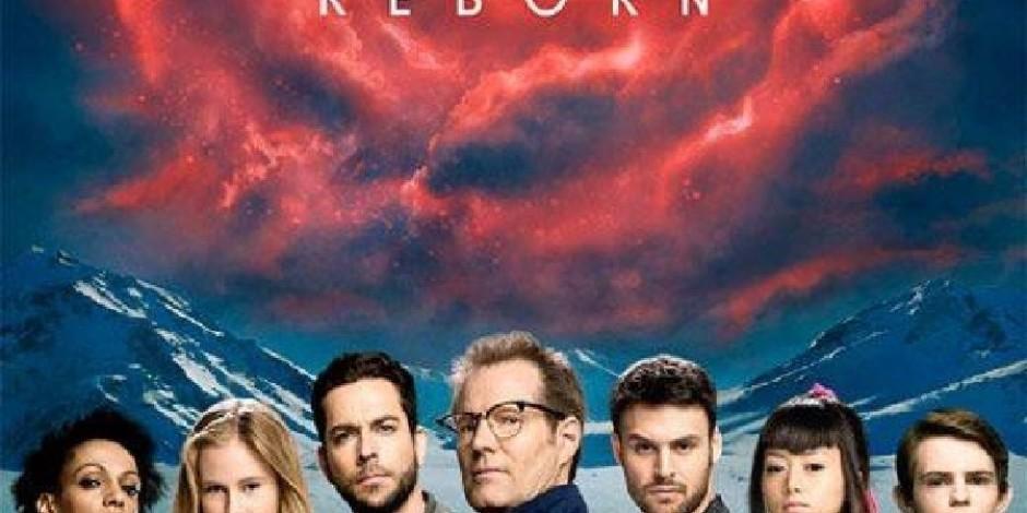 Heroes hayranlarına müjde: Heroes Reborn