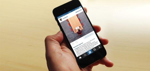 Instagram Türkiye'deki reklamlarına kendi tanıtımıyla başlangıç verdi