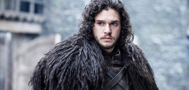 Jon Snow'un öldüğü sahnenin senaryoları sızdı
