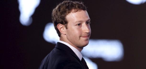 Facebook'un CEO'su Zuckerberg iki ay boyunca babalık izninde olacak