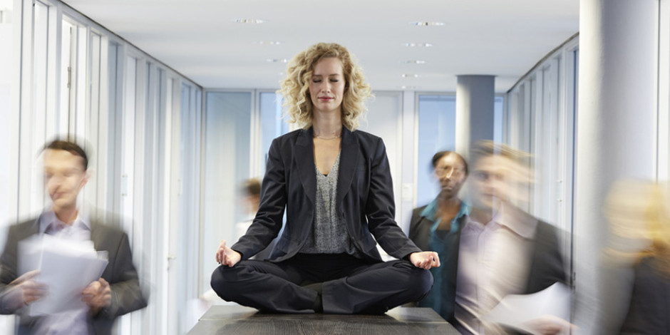 Günde 3 dakikayla hayatınızı değiştiren Mindfulness meditasyonu ile tanışın