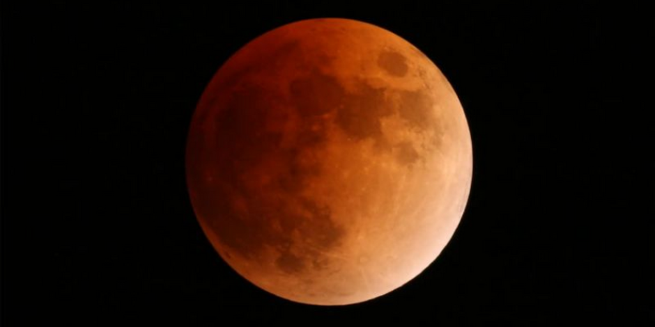 Bu hafta sonu gerçekleşecek olan ay tutulmasını nereden izleyebilirsiniz?