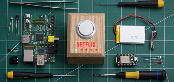 Netflix'ten dikkat çeken iş: The Switch