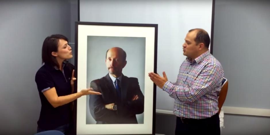 Abdi İbrahim çalışanlarından şaşırtan CEO doğum günü kutlaması