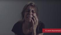 """Polisan'dan kadına şiddete karşı dikkat çeken kampanya:  """"Her Ses Bir Nefes"""""""