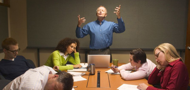 Çalışanların yüzde 76'sı ofis dışında daha verimli