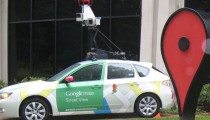 Honda'dan Google Street View ile yarış keyfi