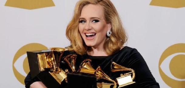 Adele'in yeni albümünün teaserı yayınlandı