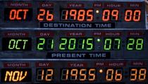Markaların Geleceğe Dönüş – Back To The Future – üzerine dikkat çeken içerikleri
