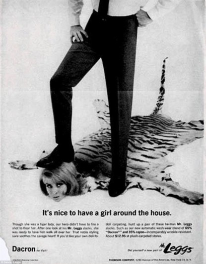 dacron-1970-its-nice-to-have-a-girl-around-the-house