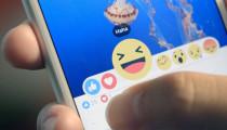 Facebook'un yeni emoji reaksiyonları sayfa yöneticileri için nasıl işliyor?