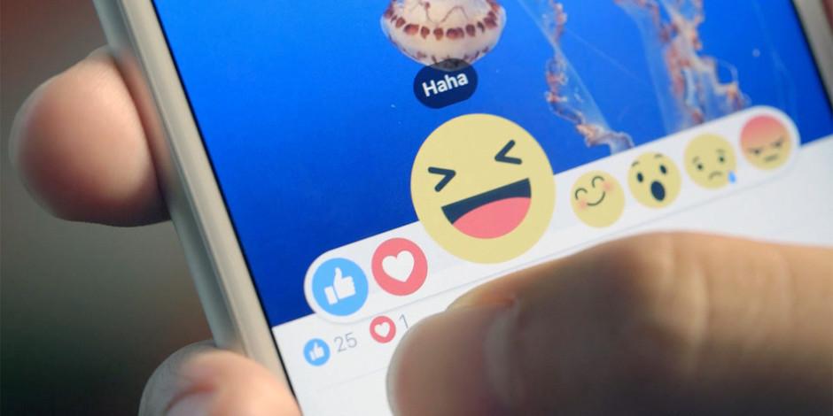 """Facebook'un yeni """"Beğen"""" butonu herkesin kullanımına açıldı"""