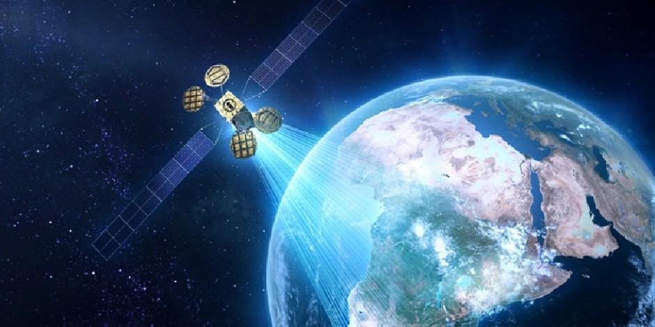 Facebook 2016 yılında Afrika'ya uzaydan internet sağlayacak
