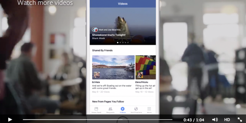 Facebook, fotoğraflarınızdan otomatik kolajlar oluşturmaya başlıyor