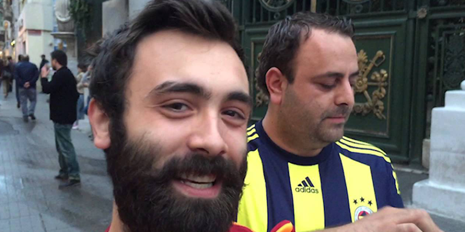 Bir garip hikaye: Arabasını satıp parasını Fenerbahçe'ye yatıran adam