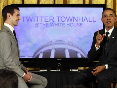 in-2011-dorsey-got-the-chance-to-interview-president-barack-obama-in-the-first-ever-twitter-town-hall