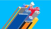 2015'in en değerli markaları