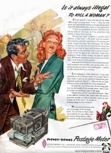 pitney-bowes-1953-its-so-easy-to-use-that-even-a-woman-with-no-mechanical-aptitude-can-operate-it
